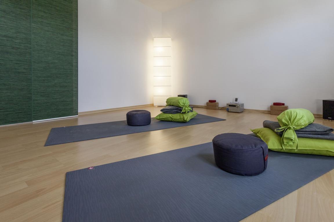 Yogaraum Gestalten feigel weinbauer psychotherapie individuelles feigel
